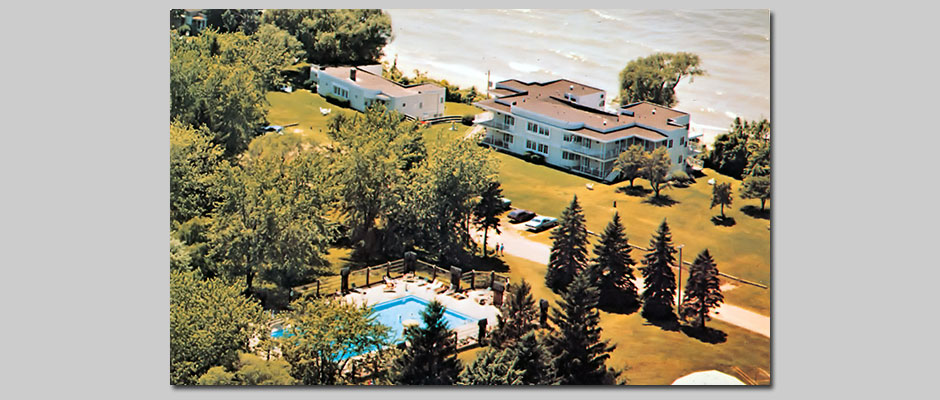 To Read A Brief History Of Sleepy Hollow Resort Click Here